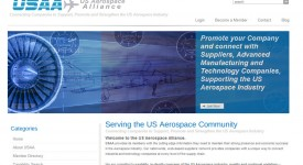 US Aerospace Alliance