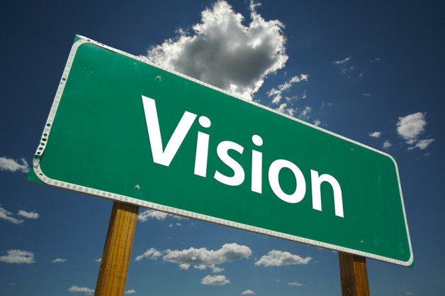 5 must dos when building your company vision