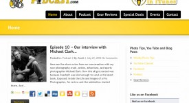 The Photography Podcast