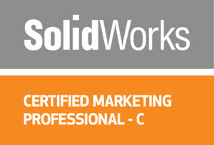 SolidWorks Certified Marketing Professional
